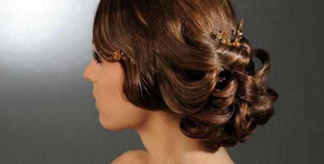 bridal hairstyles on the Amalfi Coast